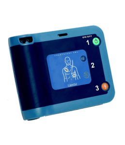Philips Heartstart FRX AED - Cardiac Solutions