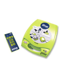 Zoll AED Plus Trainer - Cardiac Solutions