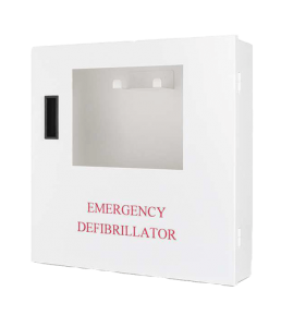 Defibtech Wall Cabinet Cardiac Solutions