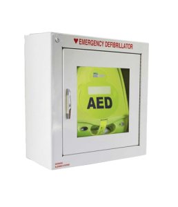 Zoll Aed Plus Wall Cabinet Cardiac Solutions